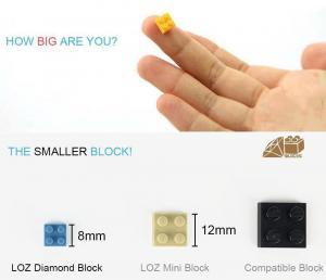 Schmiede (mini blocks)