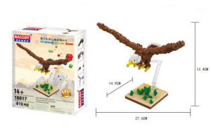 Eagle (diamond blocks)