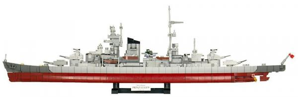 Heavy Cruiser Prinz Eugen