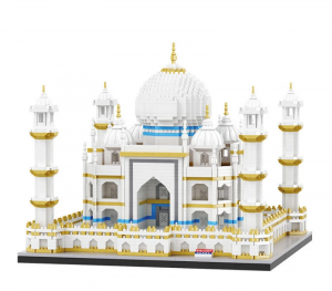 Taj Mahal Palace (diamond blocks)