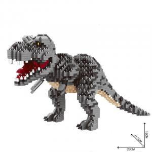 Tyrannosaurus Rex  (diamond blocks)