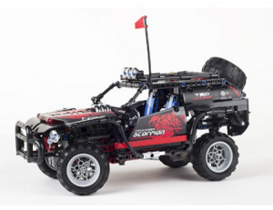 Scorpion SUV