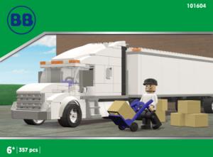 BB Trailer Truck