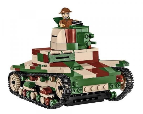 Vickers MKE Type 8