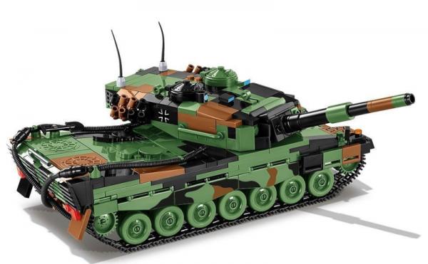 Leopard 2 A4