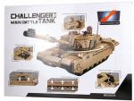 Tank Challenger 2