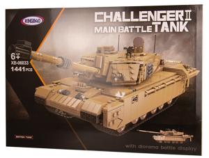 Panzer Challenger 2