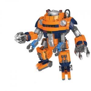 Roboter Rescue Team