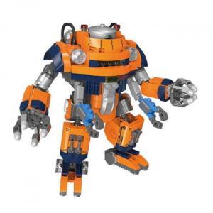 Roboter Rettungsteam