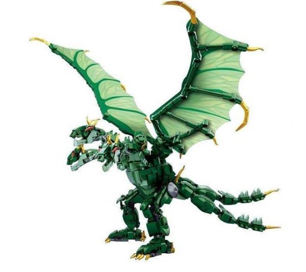 Godzilla - King Ghidorah