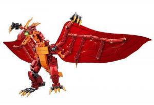 Godzilla - Rodan