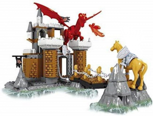 Dragon Castle Rescue