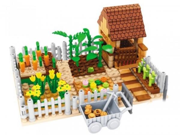 Farm Garden