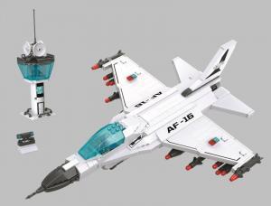 AF16 Jagdflugzeug
