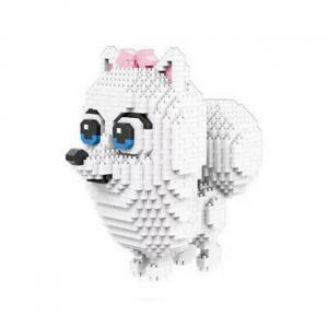 Hund (diamond blocks)