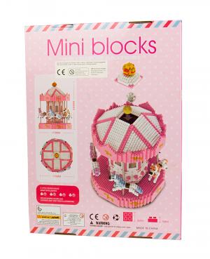 Whirligig (Diamond blocks)