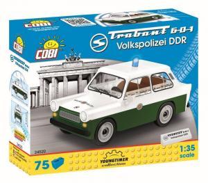 Trabant 601 Volkspolizei DDR