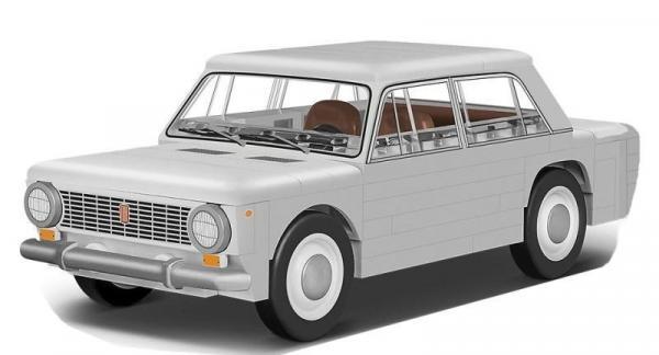 FIAT 124 Berlina 1200