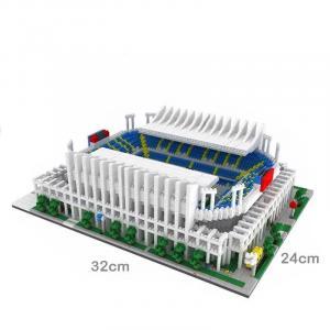 Fußballstadion Malaga