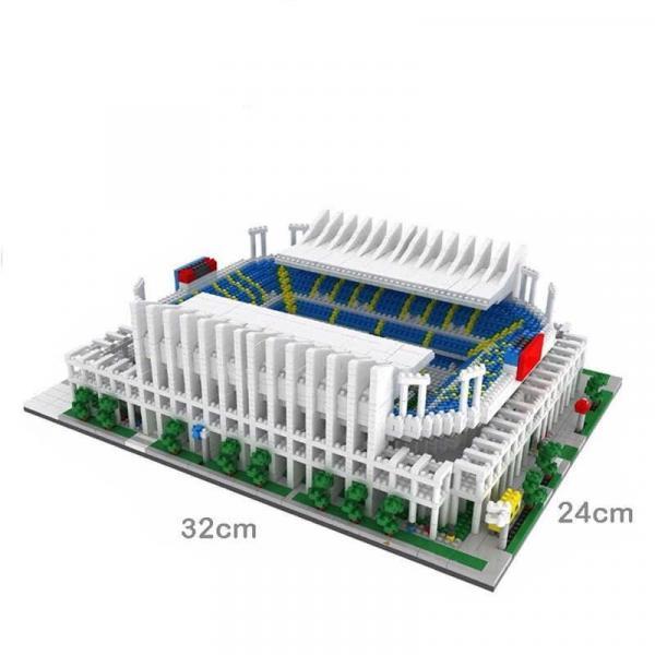 Malaga Football Stadium