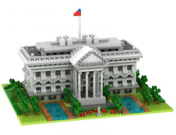White House  big version