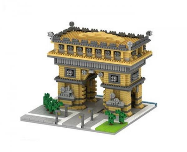 Triumphal Arch  big version