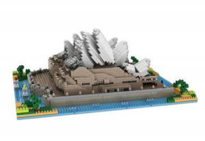 Sydney Opernhaus  große Version