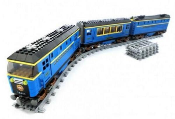 Express-Lokomotive