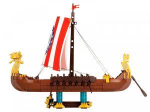 Das Schwarze Auge, Thorwaler Drachenschiff, Otta