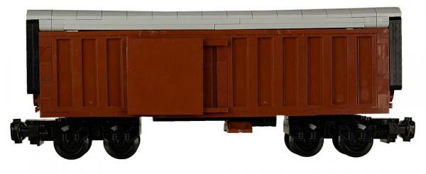 swivel-roof carriages