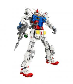 Roboter RX78-2