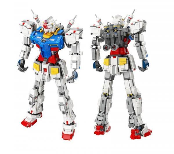 RX78-2 Roboter