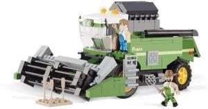 Erntemaschine Eco Power