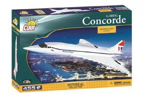Concorde in der Brooklands-Museum-Edition