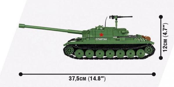 WOT IS 7 Tank