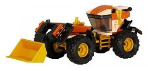 Main Base Mars - Digger dump truck