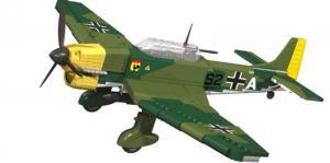 Junkers Ju 87 B Stuka