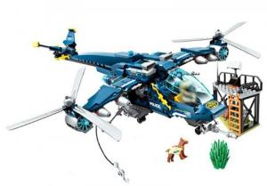 Polizei - Osprey