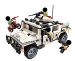 Hummer Counterattack