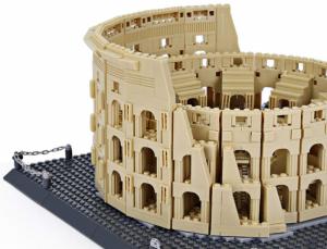 Kolosseum von Rom