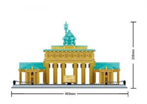 Brandenburg - Gate of Berlin