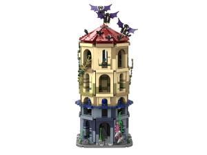 Das Schwarze Auge, Nahemas Turm