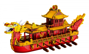 Royal Dragonboat