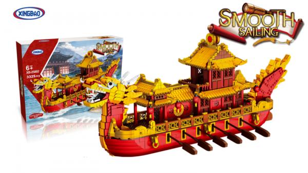 Royal Dragonboat