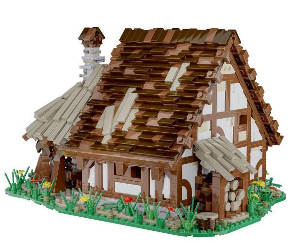 Village forge