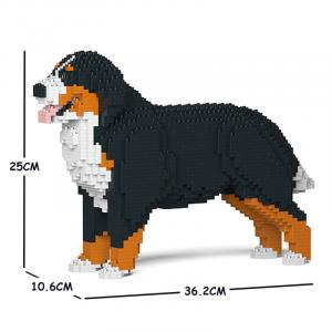 Berner Sennenhund 02S