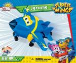 Super Wings - Jerome