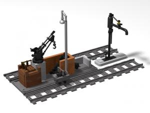 Coaling system
