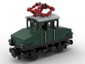 Lokomotive E 69