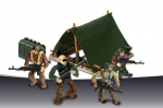Special Troops: Infantry Battalion